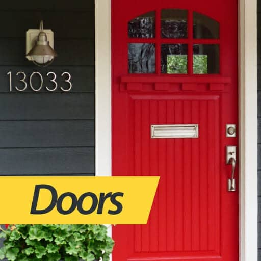 residential replacement doors | Alco Products Inc.