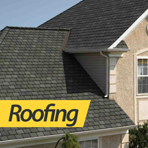 residential roofing services | Alco Products Inc.