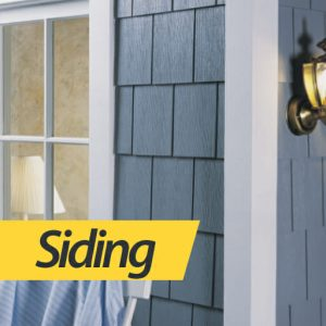 residential house siding services | Alco Products Inc.
