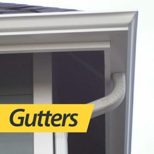 residential house gutter services | Alco Products Inc.