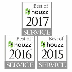 Alco Products Inc. has won the Best of Houzz service award multiple years in a row for their work with residential contracting