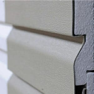 insulated home siding installation