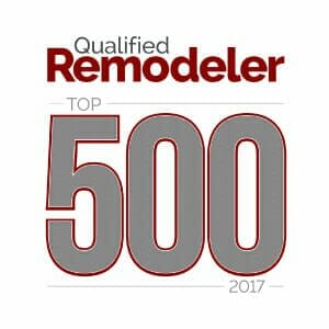 Alco Products Inc. is a Top 500 Qualified Residential Remodeler in Maryland, Virginia, and the Washington D.C. area