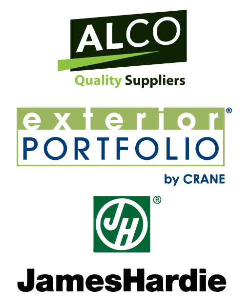 Alco products Inc. is a quality installer of residential siding in Maryland, Virginia, and Washington D.C.