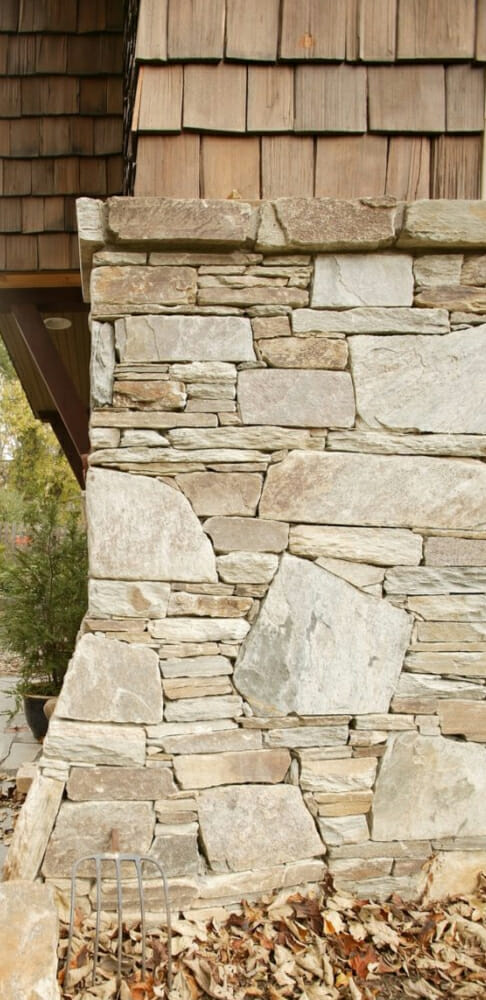 Stone siding installation for your home exterior
