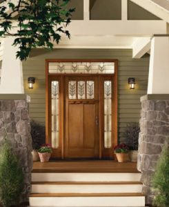 new entry door replacement in Maryland, Virginia, and Washington D.C.