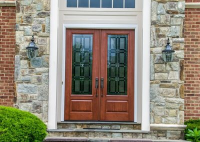 Front Door Replacement