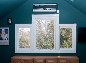 Attic Windows Installation in Virginia