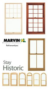 Pictures of Marvin windows