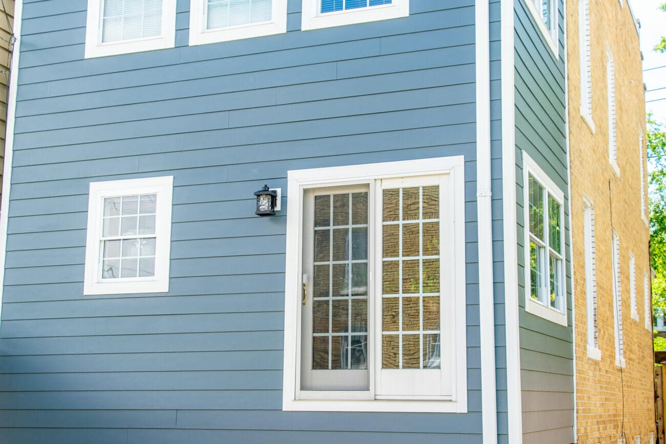 hardie siding installations in washington dc