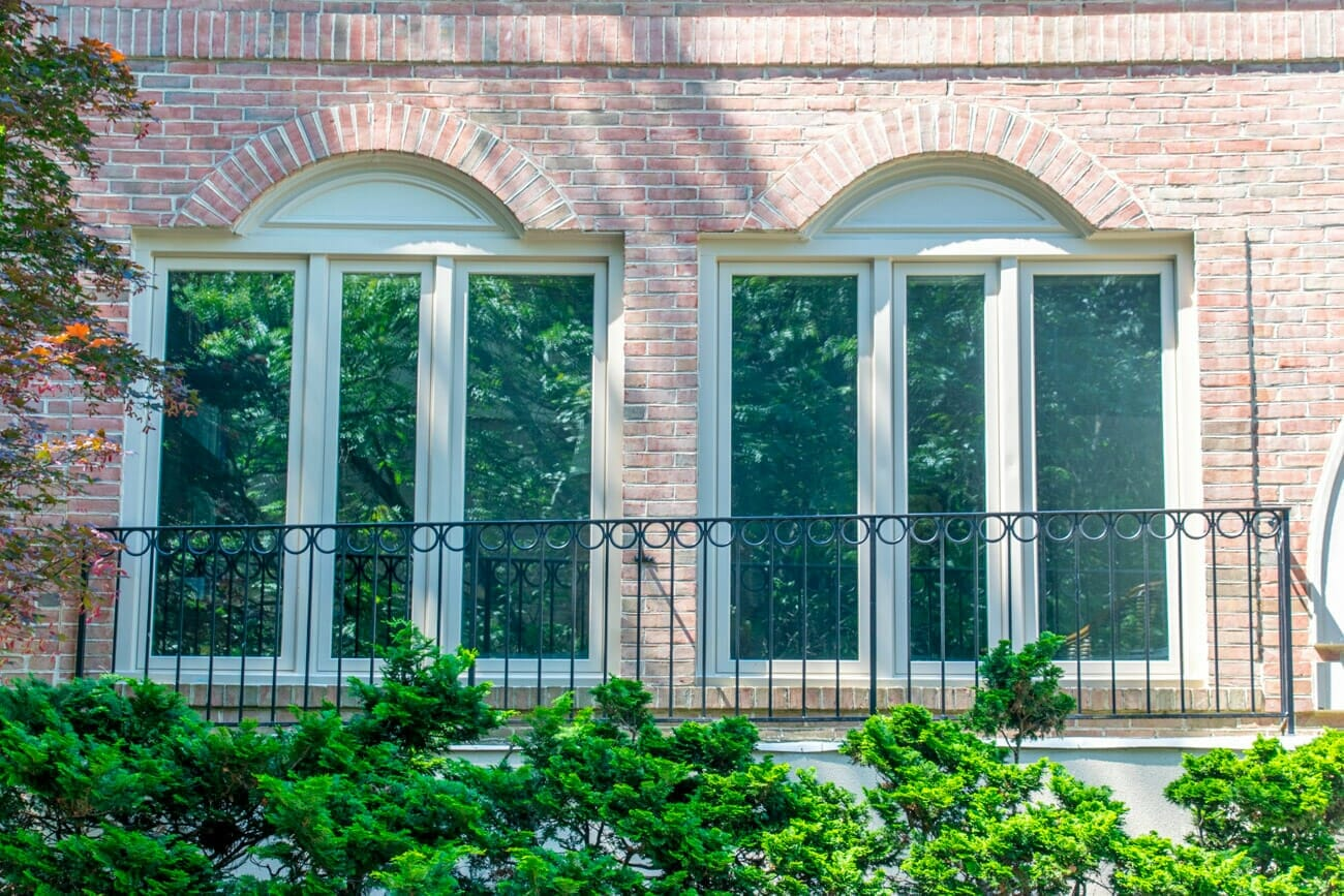 washington dc replacement windows