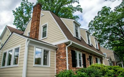 Choose the Best James Hardie Siding Color for Your Bethesda, Maryland Home