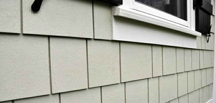 HardieShingle Siding