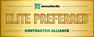 James Hardie Elite Preferred Contractor | Washington D.C. Metro Area