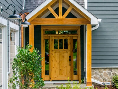 Entry Doors | Washington D.C. Metro Area