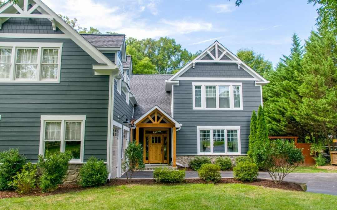 James Hardie Siding | Dunn Loring, VA