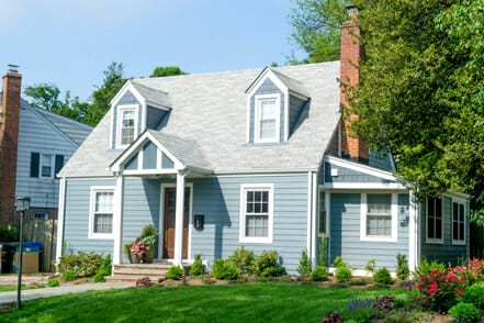 alexandria virginia james hardie siding installation