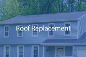 Roof Replacement Gallery