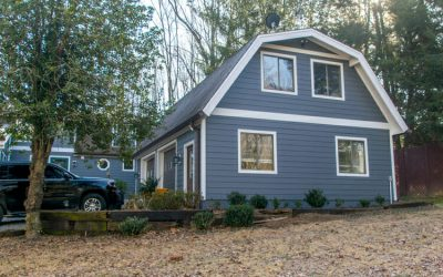 Finding the Best Siding Contractor Near Me