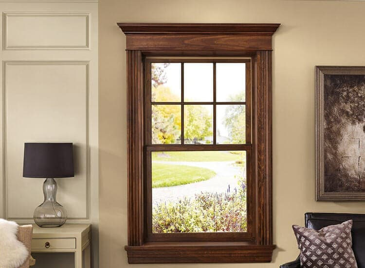 Why DC Homeowners Choose Wood Clad Windows
