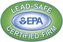 Lead-Safe EPA Certified Contractor