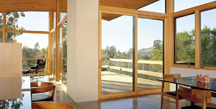 Advantages of Patio Doors to Enjoy Your Indoor and Outdoor Spaces