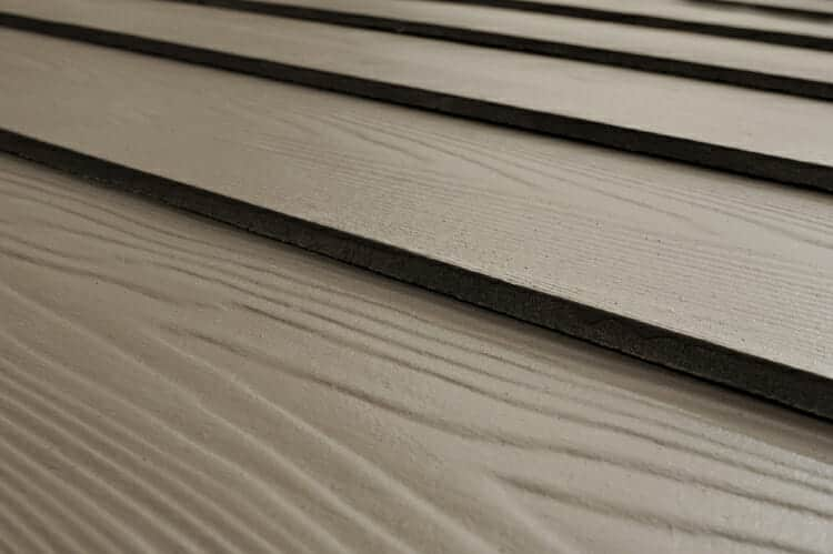 How Does Cedar Wood Siding Compare to Hardie Board Siding?