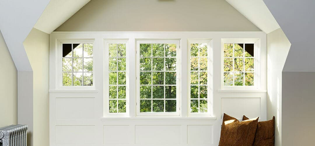 Benefits of Marvin Windows