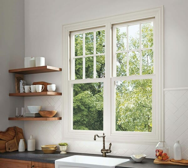Marvin Elevate Wood Windows