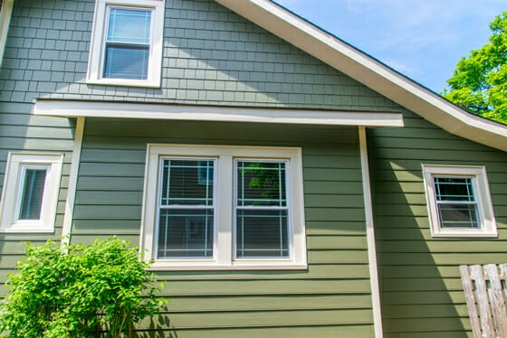 Kensington, MD Siding Contractor