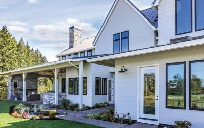 Exterior Home Design Trends Coming in 2021