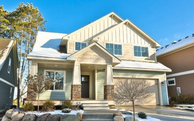 Advantages of Exterior Home Remodeling in the Winter